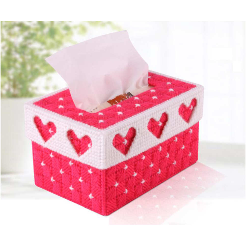 Online Buy Wholesale House Shaped Tissue Box From China