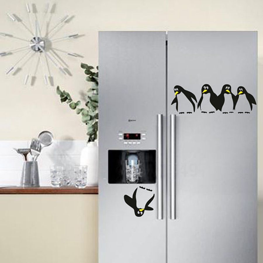 sticker fridge decals dining room kitchen decorative wall stickers pics photos designs wall stickers wall art decals decor