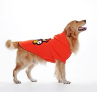DogsLarge Size Winter Dogs coat Hoodie Apparel Clothing ...