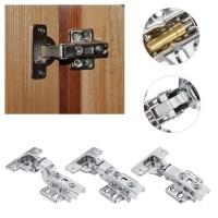 Popular Cabinet Door Hinges Types-Buy Cheap Cabinet Door ...