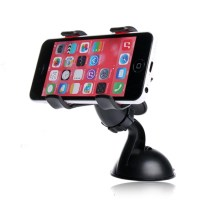 Aliexpress.com : Buy Double clip phone holder for car