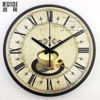 Big Kitchen Wall Clocks - Bestsciaticatreatments.com