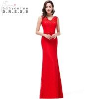 Cheap Red Prom Dress Aliexpress  Fashion dresses