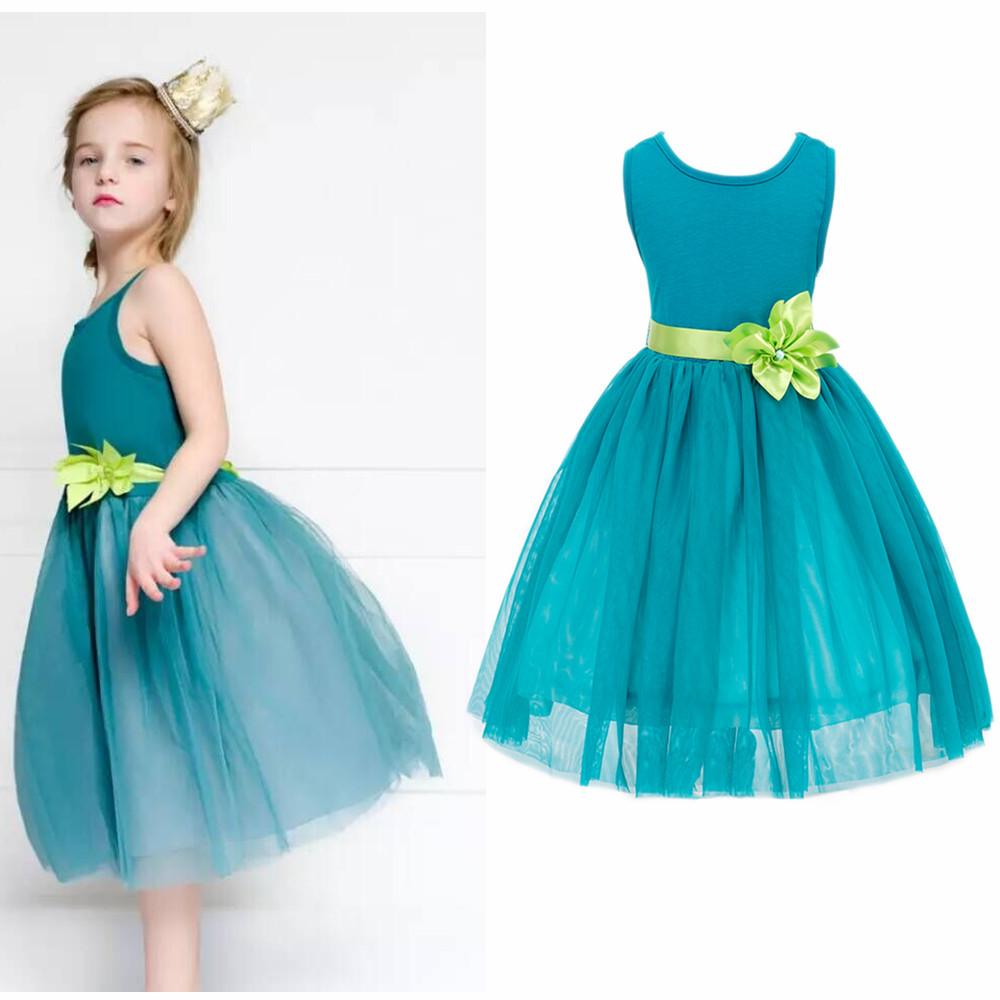 Toddler Girl Formal Dresses