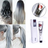 6 Best Temporary Ashy Grey Hair Dye For Dark And By ...