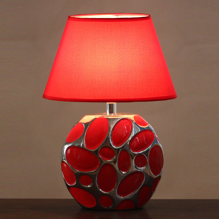 Modern Table Lamps For Living Room