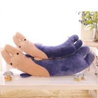 New Soft Cartoon Plush Rabbit Hold Pillow Sleep Ballet ...
