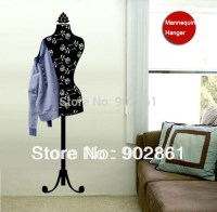 Nice sticker Stylish Mannequin Clothes Stand Coat Rack ...