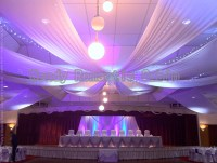 Popular Ceiling Drapes-Buy Cheap Ceiling Drapes lots from ...