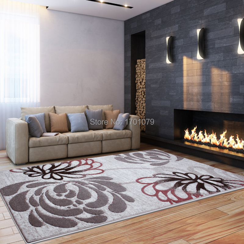 Area Rugs For Living Room