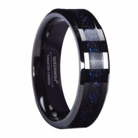 Popular Tungsten Promise Ring-Buy Cheap Tungsten Promise ...