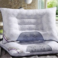Lavender Buckwheat Pillow Cervical Magnetic Health Care ...