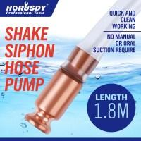 HORUSDY Siphon Hose Pump Automatic Water Jiggler Liquid ...