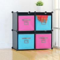 High Quality Kids Storage box Foldable Storage Basket Book ...