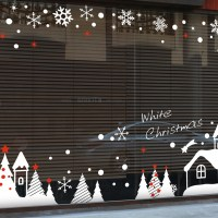 Popular Xmas Wall Decorations-Buy Cheap Xmas Wall ...