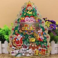 Online Get Cheap Christmas Window Decorations -Aliexpress ...
