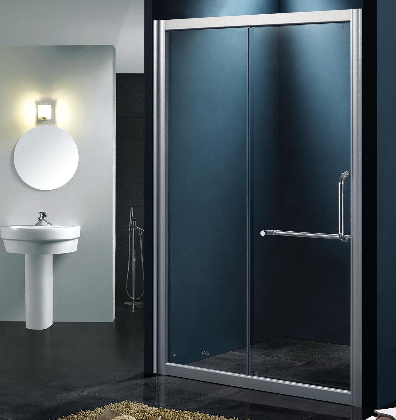 Bathroom Partitions Halifax glass partition doors image collections - glass door, interior
