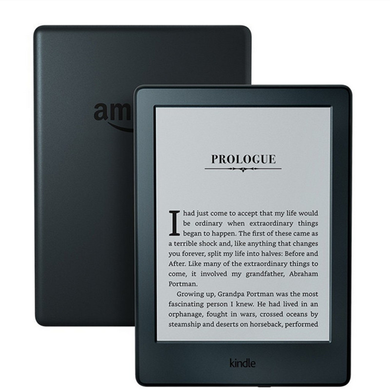 Lector De Libros Electronicos Kindle Book E Books Free Ebooks - Compra Lotes Baratos De Book E