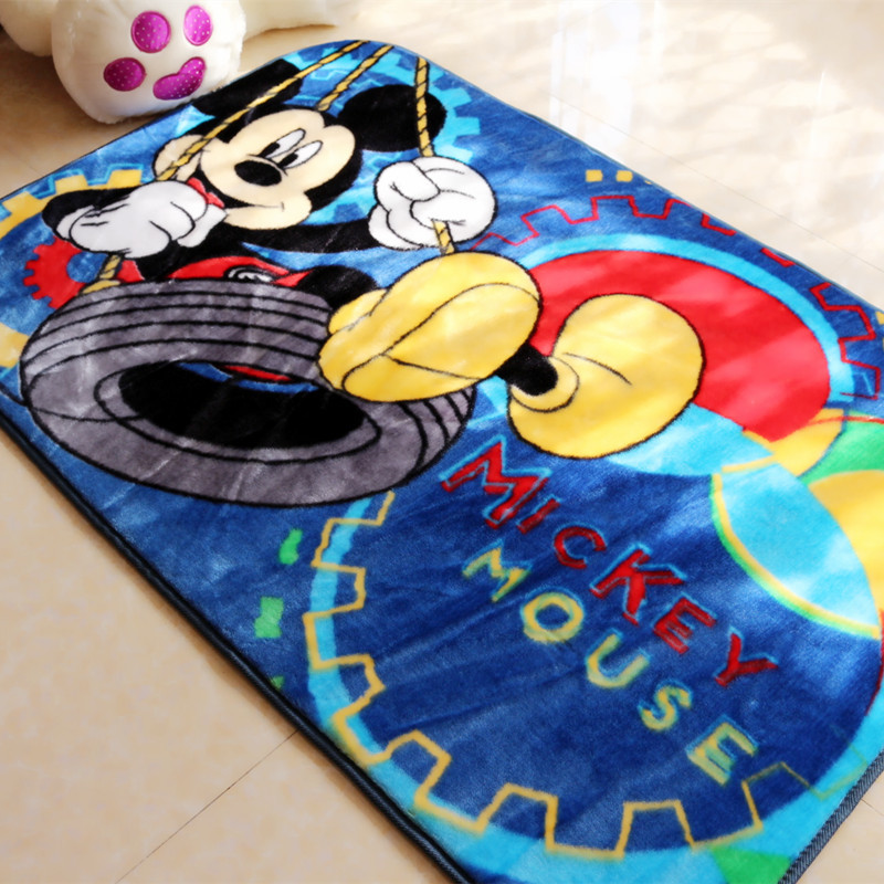 Tappeto Puzzle Toys Center Mickey Mouse Tappeto-acquista A Poco Prezzo Mickey Mouse