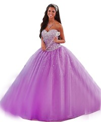 Sweet 15 Quinceanera Dresses Purple - Hot Girls Wallpaper