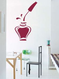 The gallery for --> Nail Salon Wall Decor