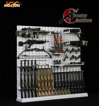 Popular Gun Cabinet-Buy Cheap Gun Cabinet lots from China ...