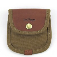 New Arrival Tourbon Hunting Accessories Canvas & Leather ...