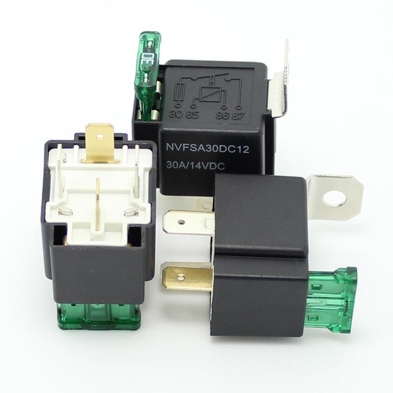 Amp Fuse Box Wiring Diagram