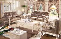 European Living Room Sets