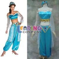Custom Made Aladdin Lamp Costume Aladdin Costume Princess ...