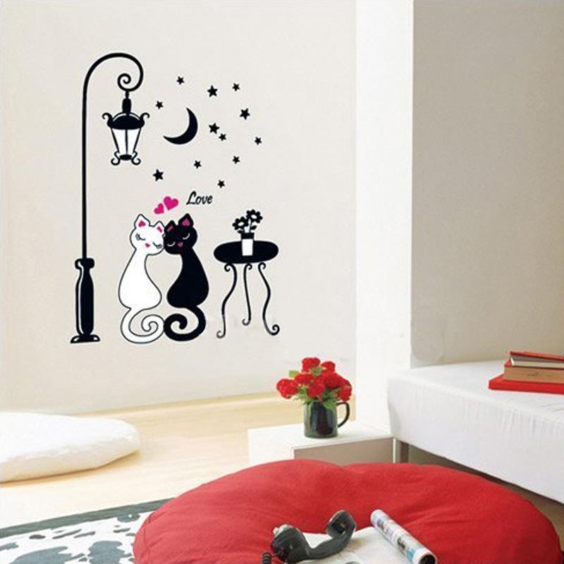מוצר diy removable cartoon wall sticker kids children rooms wall decoration finding nemo wall sticker decor decals removable vinyl