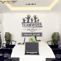 Aliexpress.com : Buy Office Wall Stickers Vinyl Decal Art ...