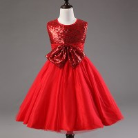 New cool wedding dresses: Bridesmaid dresses for a 9 year old