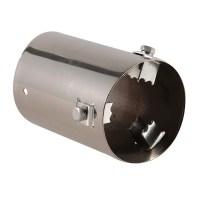 Exhaust Pipe Size - Acpfoto