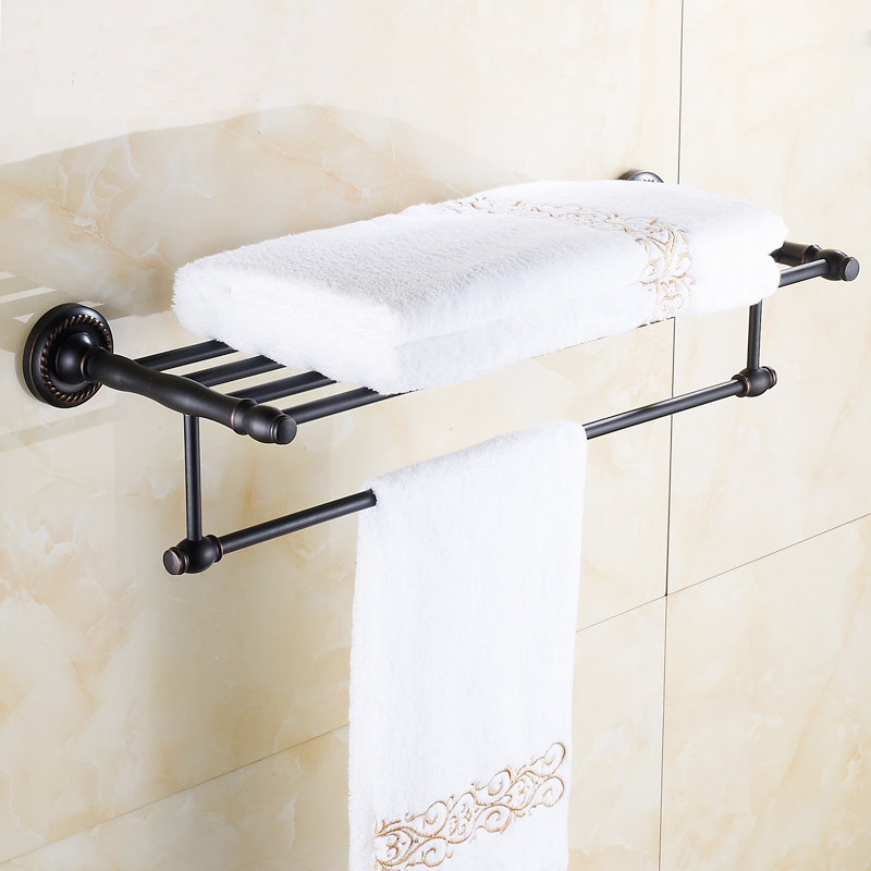 Popular Oil Rubbed Bronze Towel Rack Buy Cheap Oil Rubbed