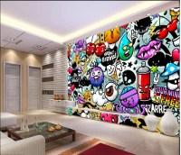 Aliexpress.com : Buy Custom baby wallpaper colorful ...