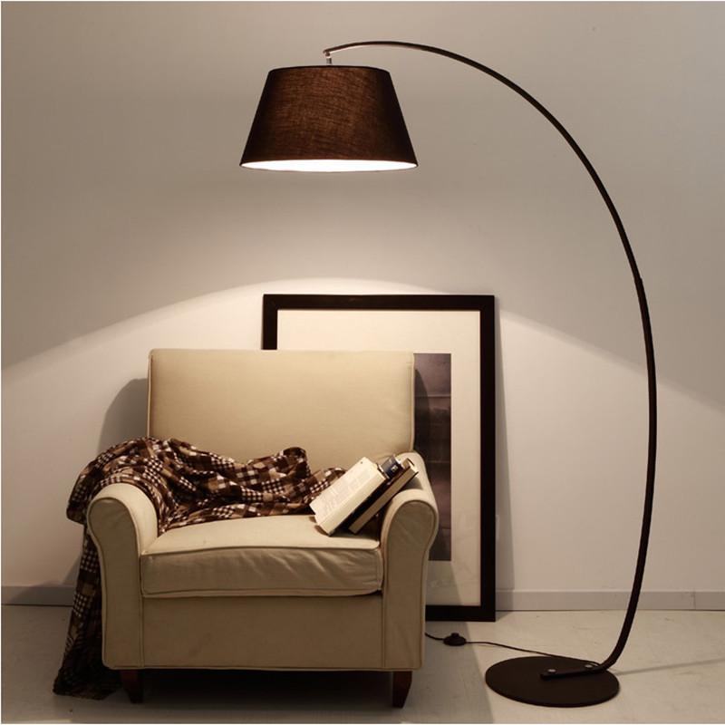 Fishing Light Stand u2013 deanlevininfo - living room light stand