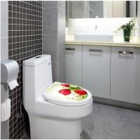 waterproof bathroom stickers - 28 images - creative diy ...