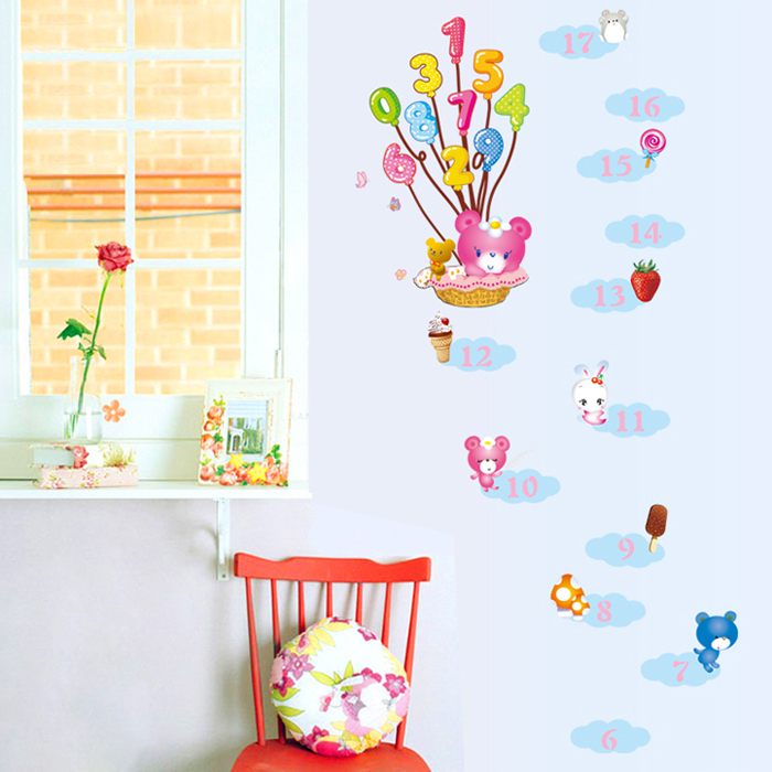 wall stickers mural wall stickers home garden aliexpress candy wall sticker wall stickers