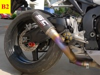 Online Buy Wholesale custom made exhaust systems from ...