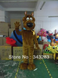 Scooby Doo Halloween dog costume doll props-inClothing ...