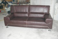 hotsale high quality leather sofa/living room sofa ...