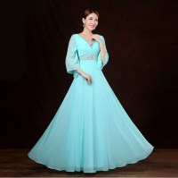 High Quality Plus Size Bridesmaid Dresses Sleeves ...