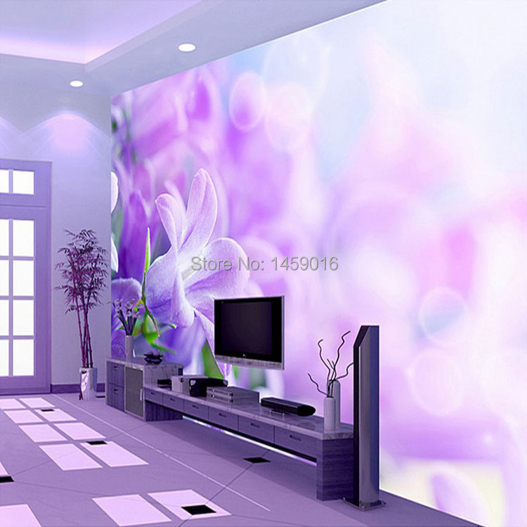 3d Wallpaper For Home Wall India Free Shipping Living Room Bedding Kid S Room Tv Setting