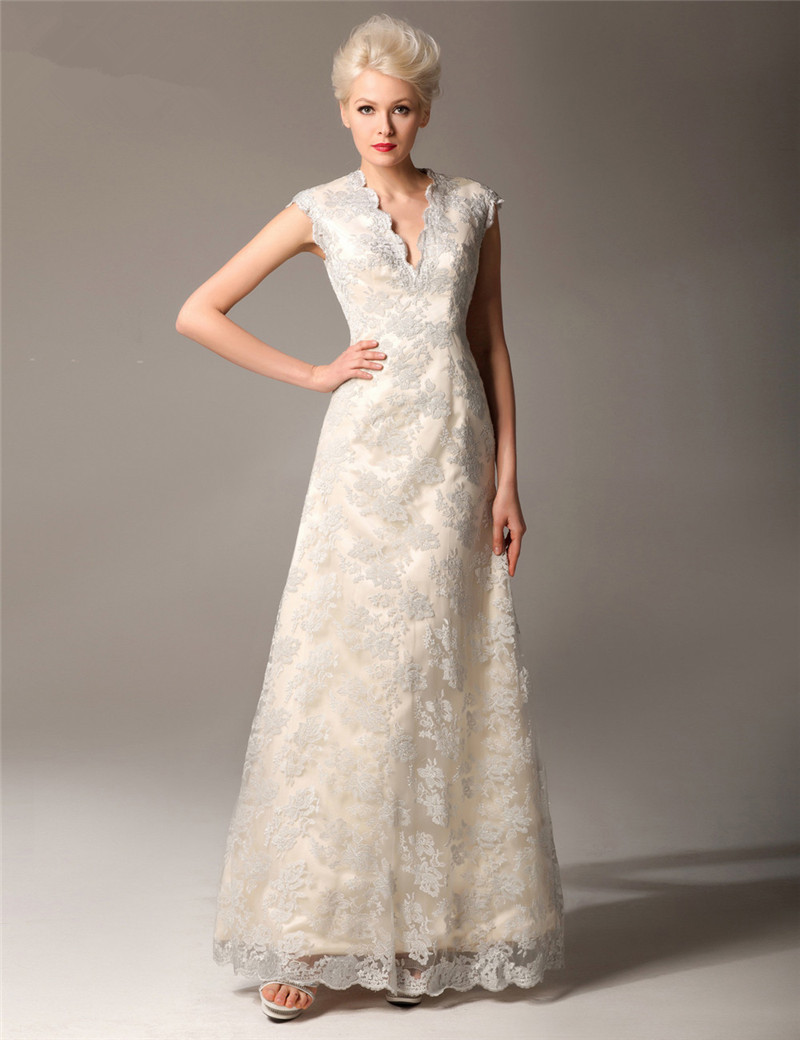 Aliexpress.com : Buy Sexy Lace Mother of the Bride Dresses