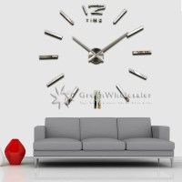 Modern Living Room Wall Clocks