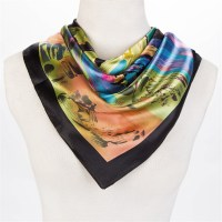 free-shiping-2015-new-scarf-women-colorful-art-painting ...