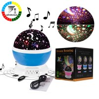 Kids Night Light Projector Promotion
