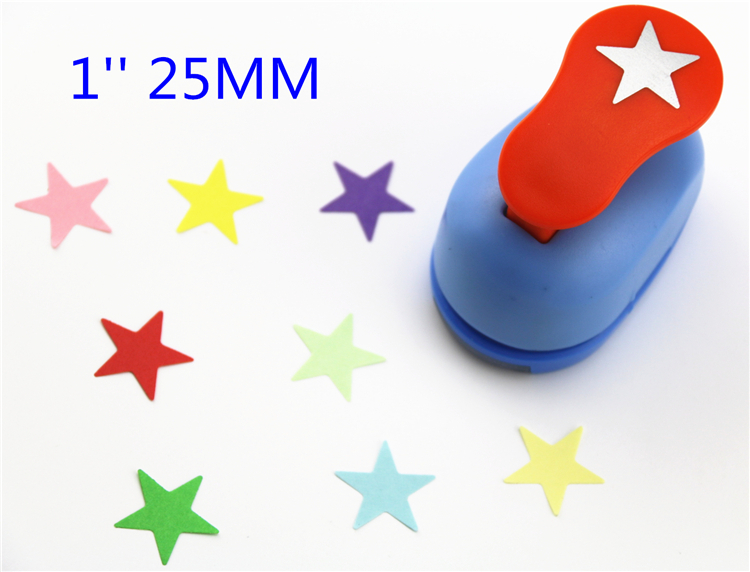 Free Shipping 8 Designs Scrapbooking Punches Paper Cutter