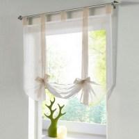 Popular Bow Window Curtain-Buy Cheap Bow Window Curtain ...